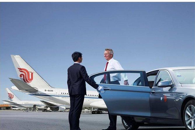 One-Way Airport Transfer From Xi'an Xianyang International Airport to Xi'an Hotel