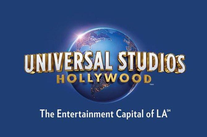 Anaheim Theme Park Transport: Universal Studios Hollywood