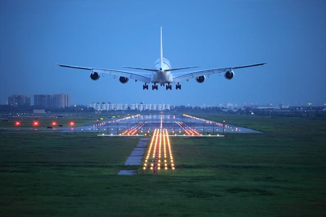 Shared Arrival Transfer: Guatemala City Airport to Hotels