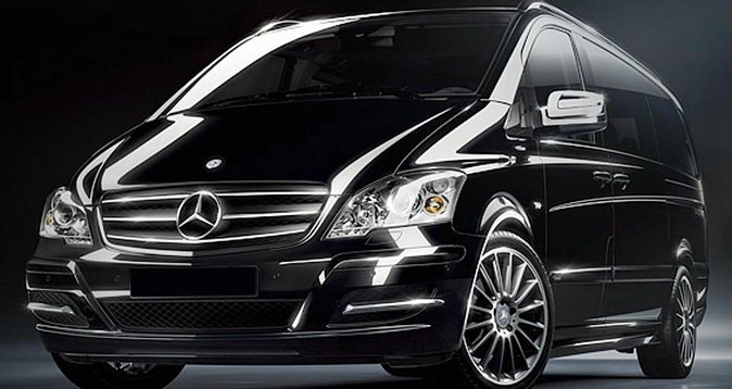 Private Transfer: Thessaloniki Airport to Halkidiki-Chalkidiki Kassandra Area