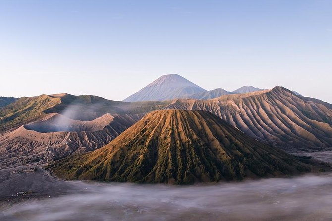 Day Tour - Golden Sunrise Mount Bromo via Malang