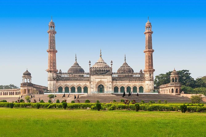 Private Transfers Agra To Lucknow Drop