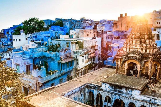 Private Transfers Pushkar To Jodhpur Drop