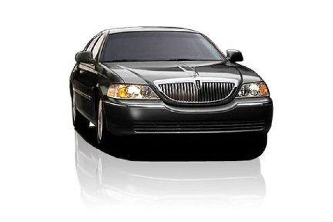 Chicago Airport Private Arrival Transfer by Sedan photo 1