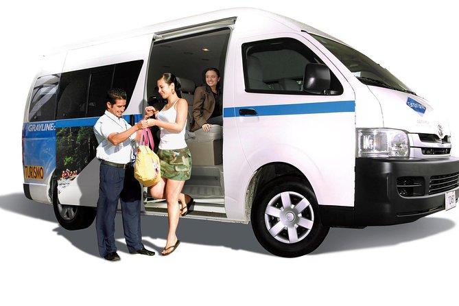 Shuttle service from SanJosé to Guanacaste,Monteverde,Arenal, ML Antonio,Sierpe