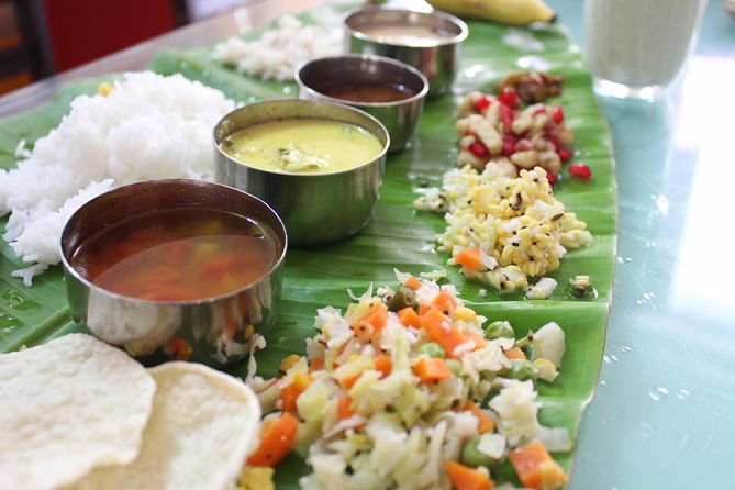 Learn the Art of Tamil cuisine with a Local Family in Bengaluru