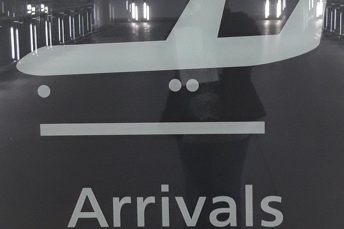 Heathrow Airport to London Private Transfer