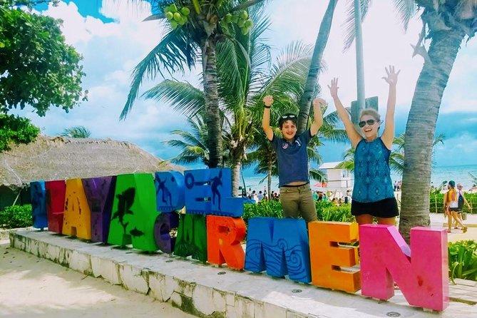 Discover Playa del Carmen Private