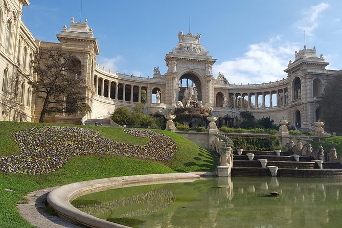 Private Marseille City tour and Private transfer to Any adress in Marseille includ the Airport