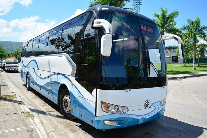 Airport Montego Bay To Montego Bay Hotels Shared Transfers photo 1