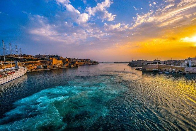 Transfer to Malta