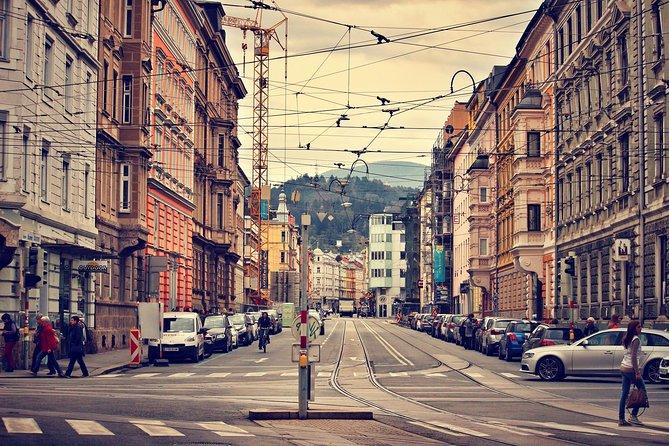 Innsbruck Transfer