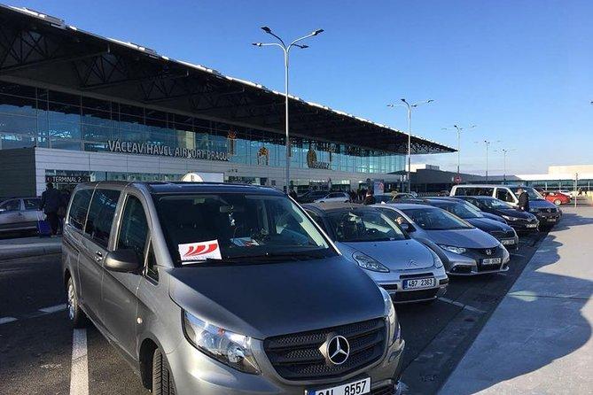 PRAGUE AIRPORT - CITY TRANSFERS en español