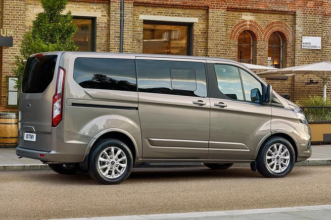 Private Airport Transfer from Marrakesh to Casablanca