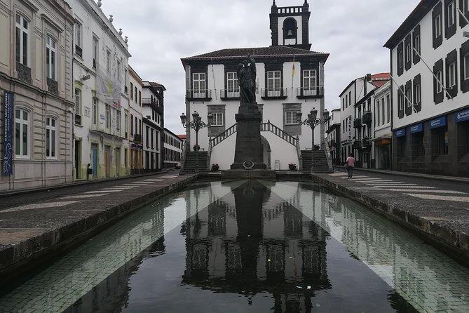 Azores - Transfer from Airport to Ponta Delgada