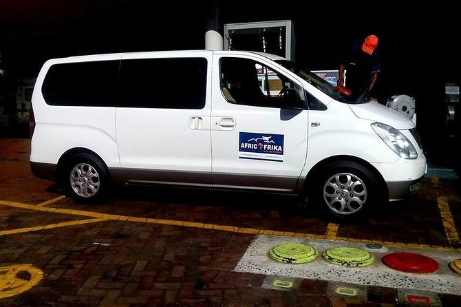 Airport Transfer (Cape Town)