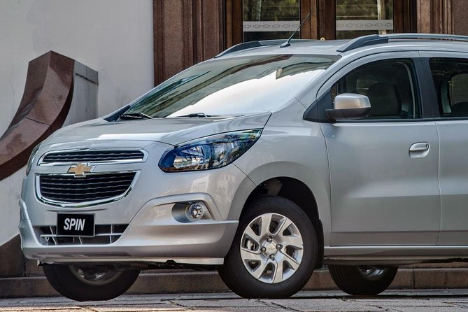 Private Transfer from Salvador Airport to Sauipe