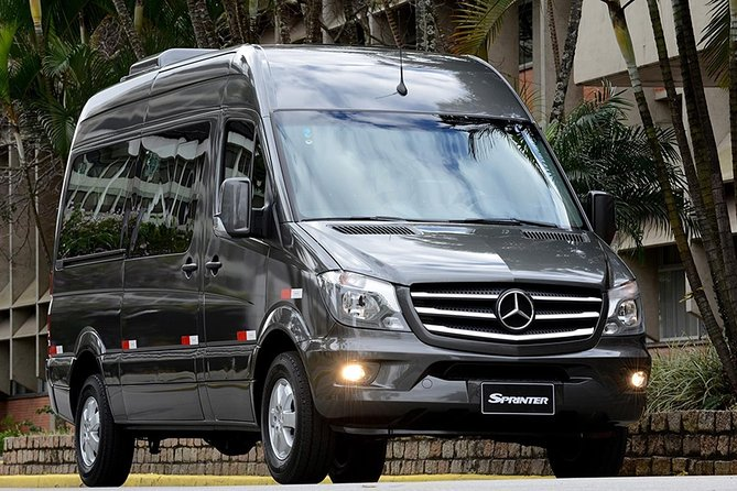 Private Transfer to/from Salvador Airport to/from Praia do Forte