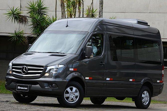 Private Arrival Transfer from Salvador Airport to Grand Palladium Imbassai