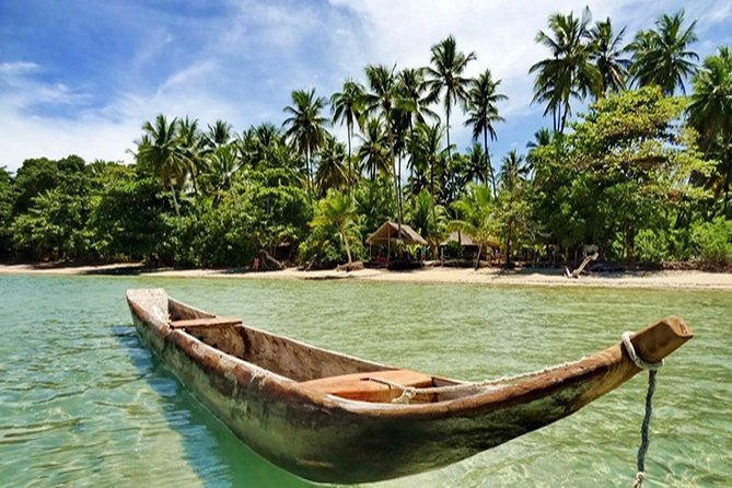 Private Transfer from Salvador to Boipeba Round Trip