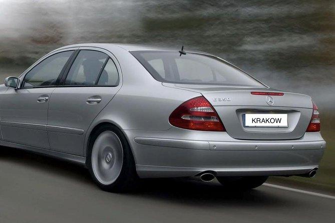 Mercedes -Benz Limousine E-211