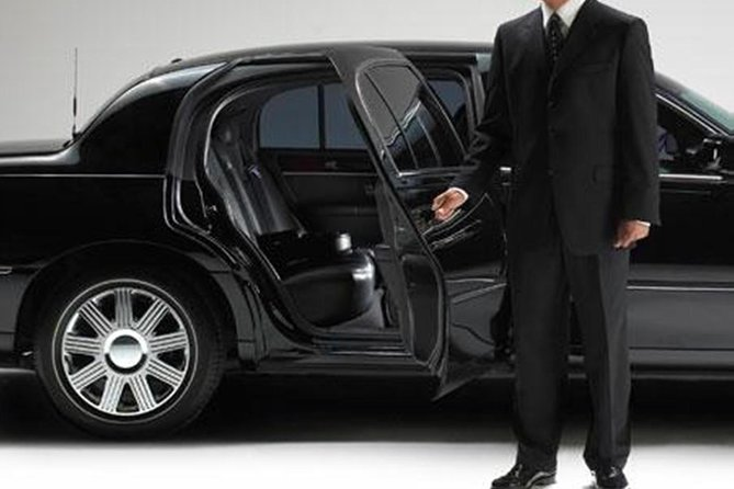 Private Arrival Transfer Ankara Esenboga Airport to Ankara City Center Hotels photo 2