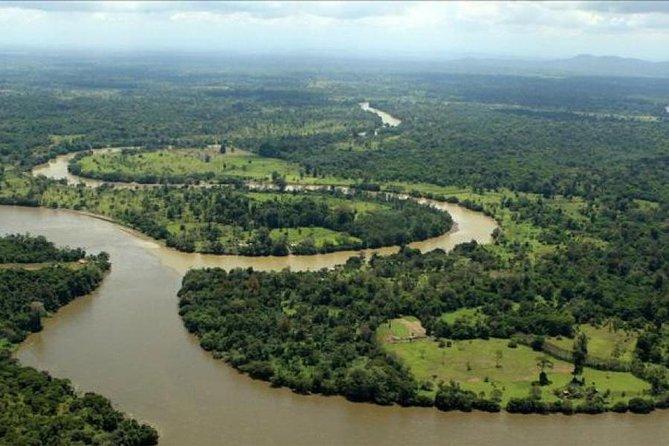 One-Way Shared Transportation from La Fortuna to San Juan de Nicaragua