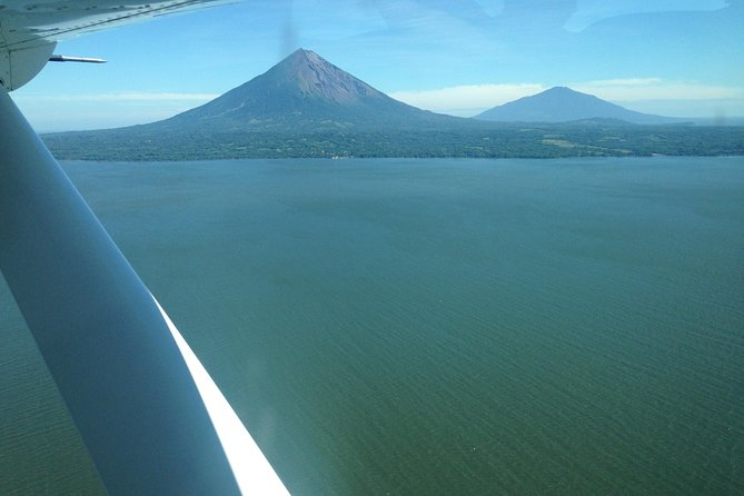 One-Way Shared Transportation from La Fortuna to Ometepe in Nicaragua
