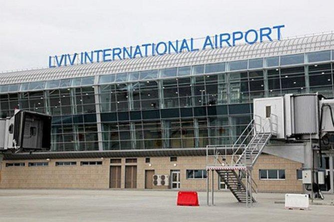 Enjoy a comfortable Lviv arrival transfer!