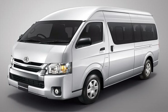 Private Arrival Transfer: Koh Samui Airports to Hotel by Minivan