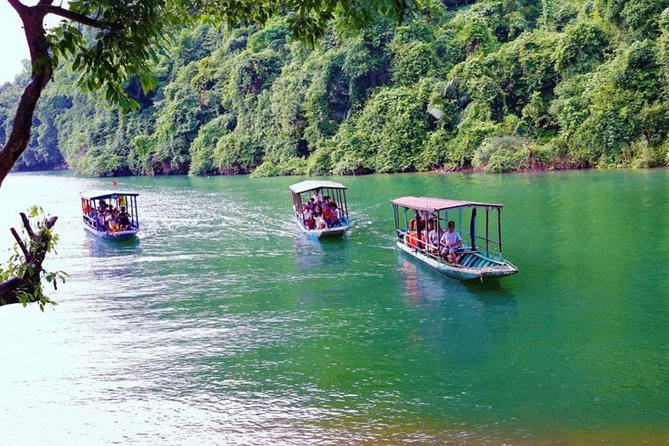 6 Day Private Tour Discovery Highlights of North East of Vietnam