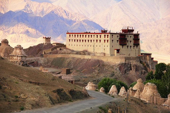 8-Days Heavenly Himalayas- LEH-LADAKH