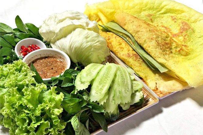 Battambang food tour