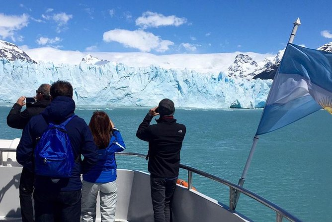 4-Day Private Luxury Trip in El Calafate