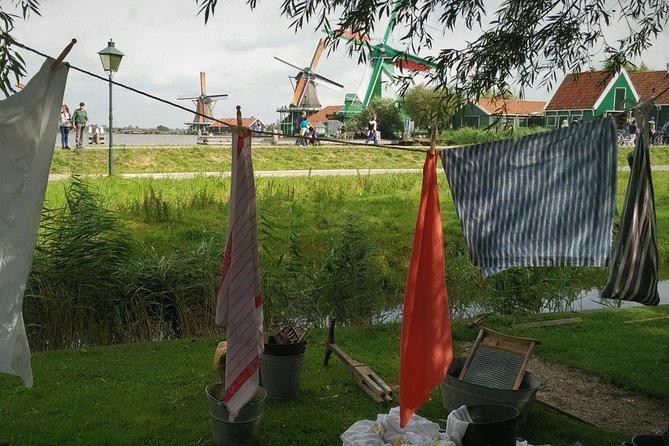 Countryside tour from Nijmegen / Arnhem
