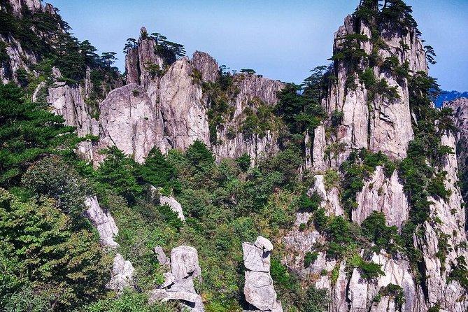 Amaizng Huangshan