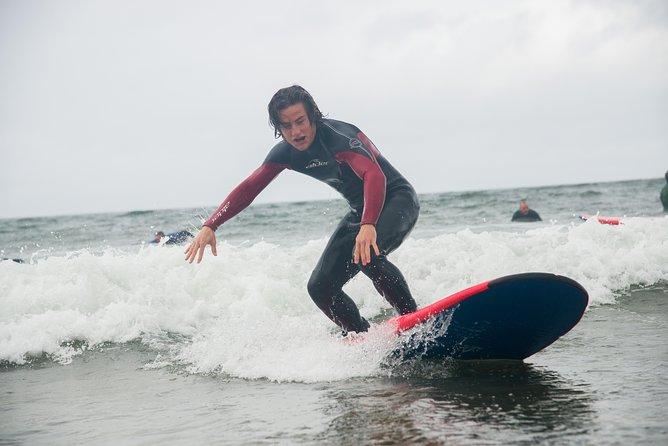 Sligo Surf Experience