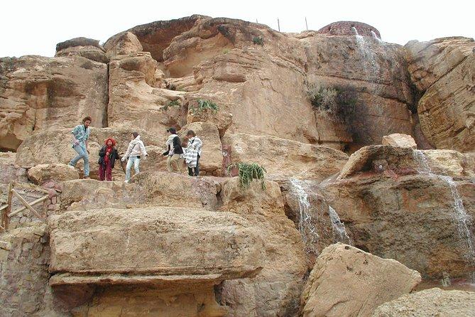 day excursion chenenni-tataouine from Djerba