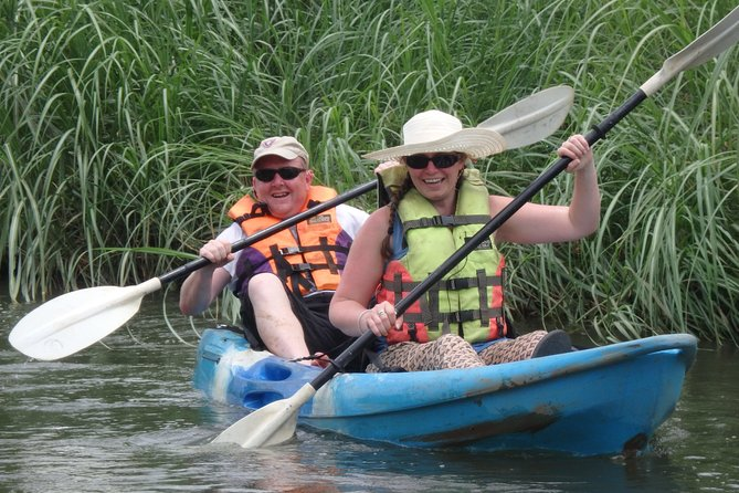 Full-Day Leisure River Kayaking into Mae Taeng Forest Reserve from Chiang Mai photo 9