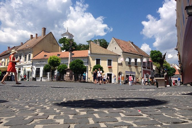 Private Half Day Bicycle Tour Budapest-Szentendre including Boat Ride
