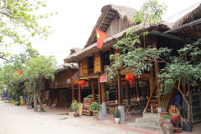 Vietnam Northwest Tour