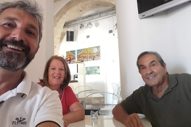 MATERA unesco & lunch included from Bari