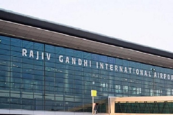 Private Arrival transfer: Hyderabad RGIA Airport to Hotel