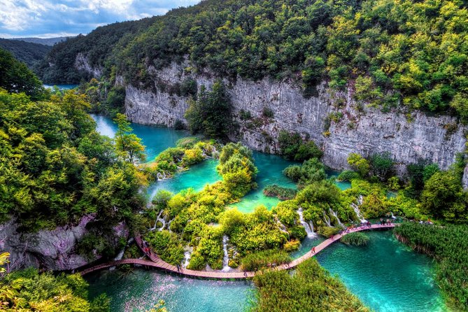 Rijeka To Zagreb Private Transfer And Plitvice Lakes Rijeka Croatia Activities Lonely Planet