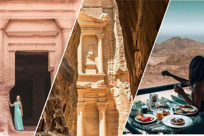 Amman Petra Amman