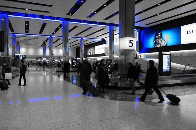 Munich- Meet & Greet Assistant at Airport