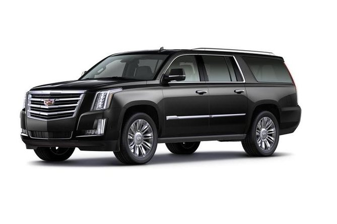 Calgary to Banff Private Transfer