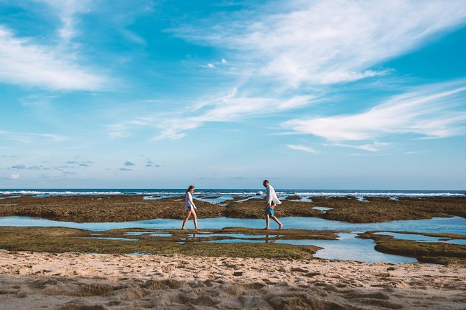 Photo Shoot with a Private Vacation Photographer in BALI
