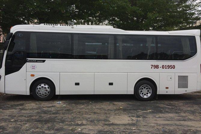 Cam Ranh CXR Airport One-Way Transfer