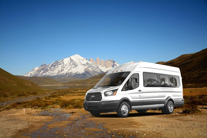 Shared Transfer From Puerto Natales To Villa Serrano And Lago Grey Round Trip Or One Way